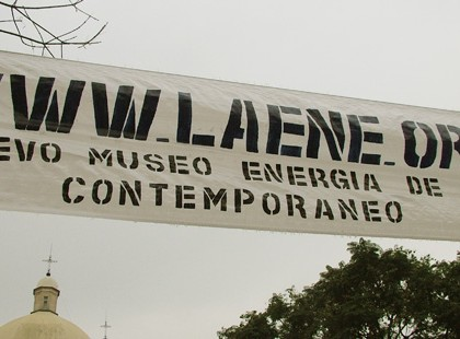 Contemporáneo 32. La Ene.