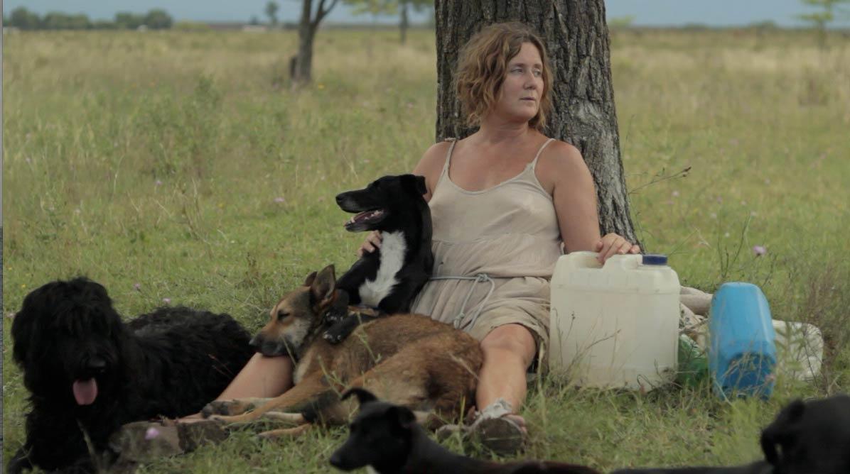 Cine argentino en línea La mujer de los perros Malba