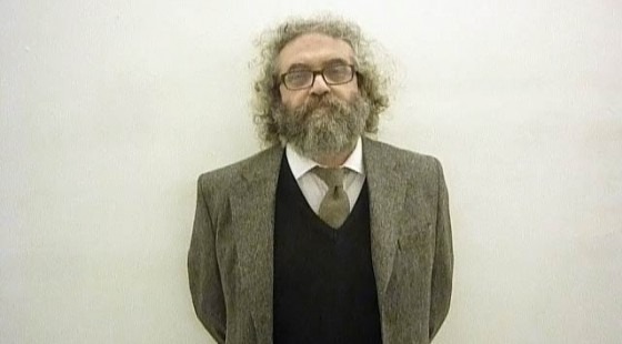 Luis Chitarroni