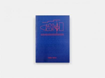 Catálogo Osías Yanov