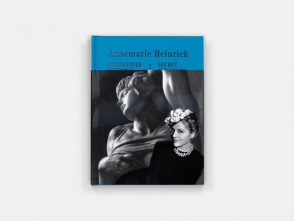 Catálogo Annemarie Heinrich