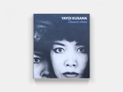 Catálogo Yayoi Kusama