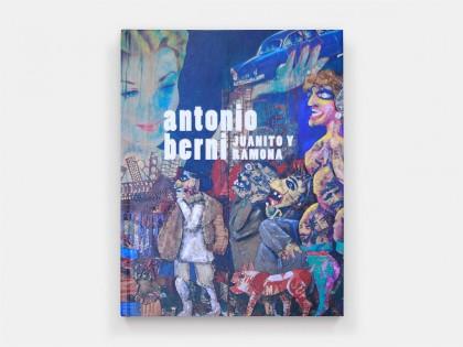 Catálogo Antonio Berni