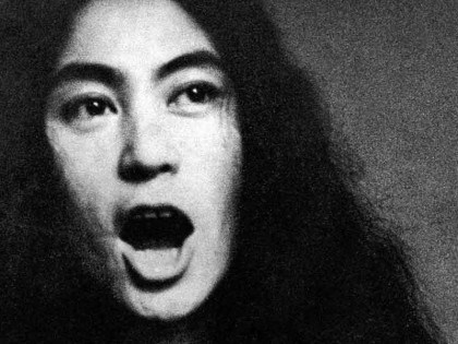 Yoko Ono Dream Come True