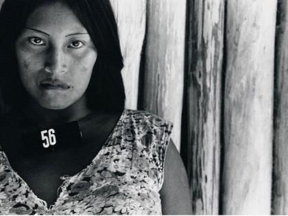 Claudia Andujar - Marcados