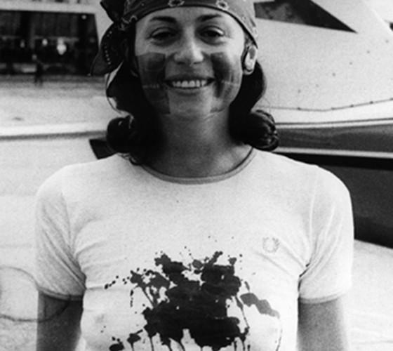 Claudia Andujar, 1966