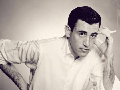 Salinger Shane Salerno
