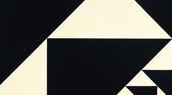 Abstracción geométrica latinoamericana en la Colección Cisneros