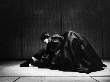 Yoko Ono. Bag Piece