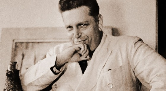 Oswald de Andrade