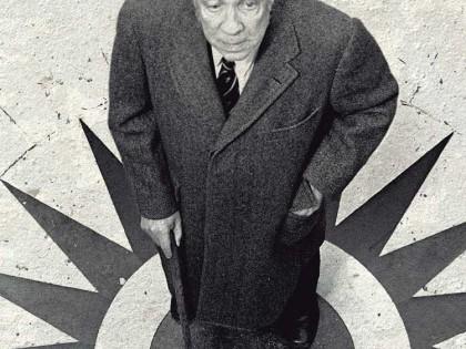 Manguel Con Borges