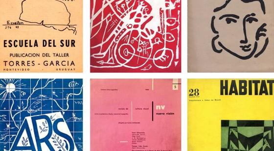 Jornadas revistas latinoamericanas