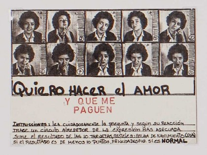 Mónica Mayer
