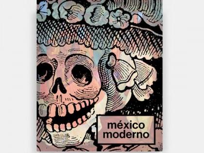 Catálogo México moderno