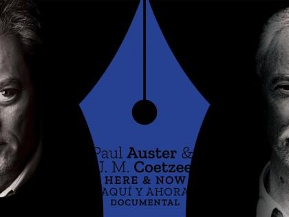 Coetzee Auster