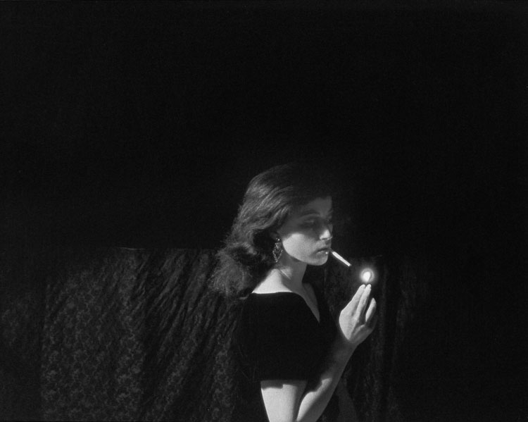 Cindy Sherman. Untitled Film Still #132, 1979.