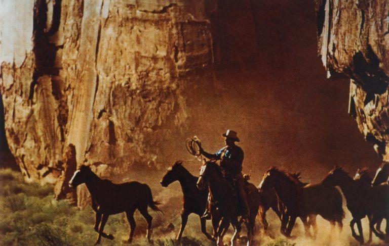Richard Prince. Untitled (Cowboy), 1980-1986.