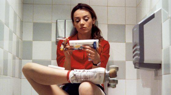 Semana de cine portugués