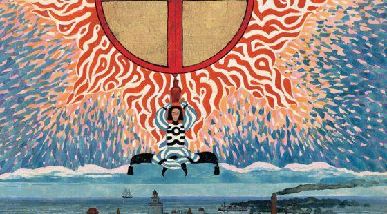 El libro rojo de C Jung