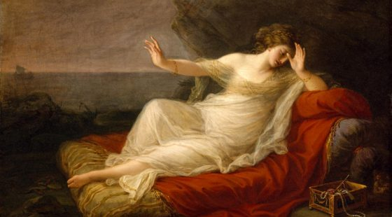 Ariadna Teseo